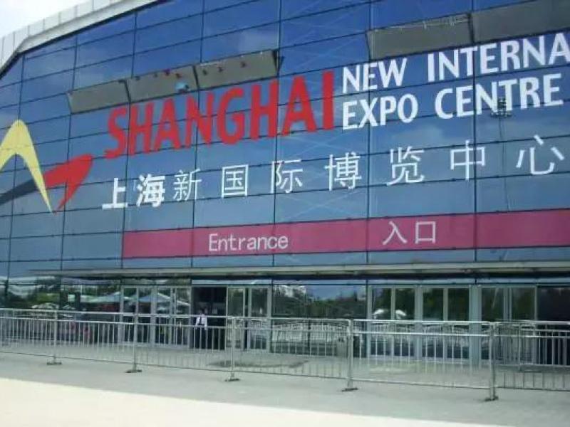 上海厨卫展,最值得看的都在这里了!