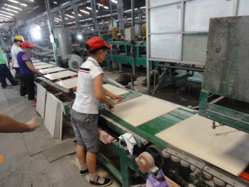 产品概述及生产工艺(不含水晶马赛克)