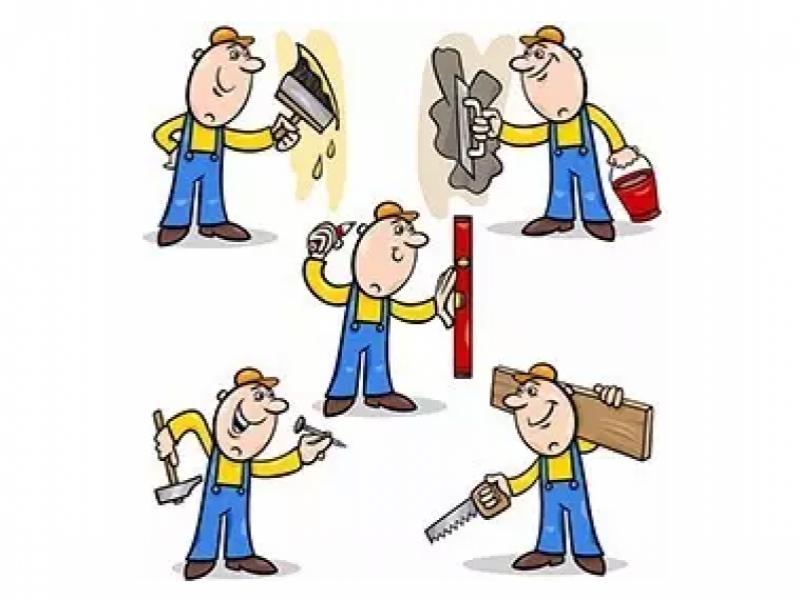 """装修工人""""带买""""建材猫腻多 你是不是也曾被""""忽悠"""""""
