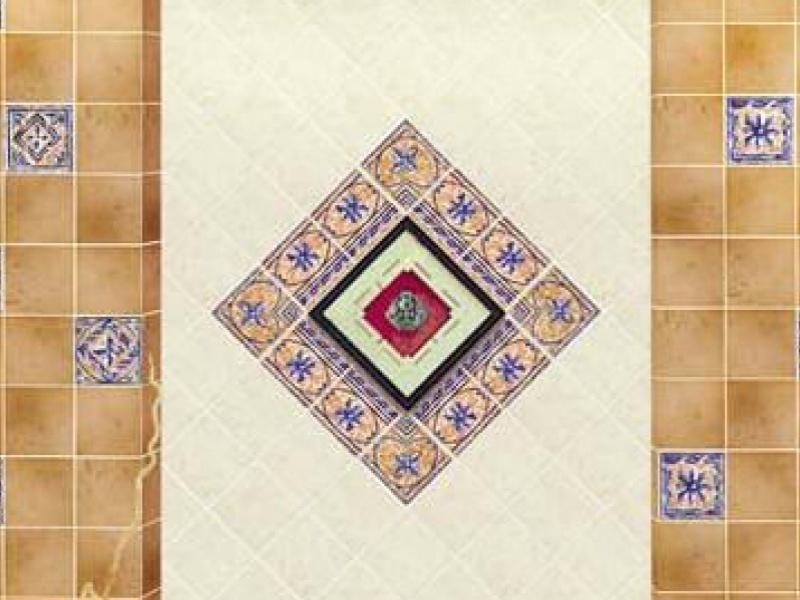 瓷砖的铺贴方式