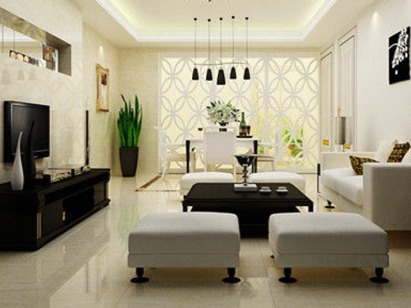 不同风格空间的瓷砖铺贴技巧