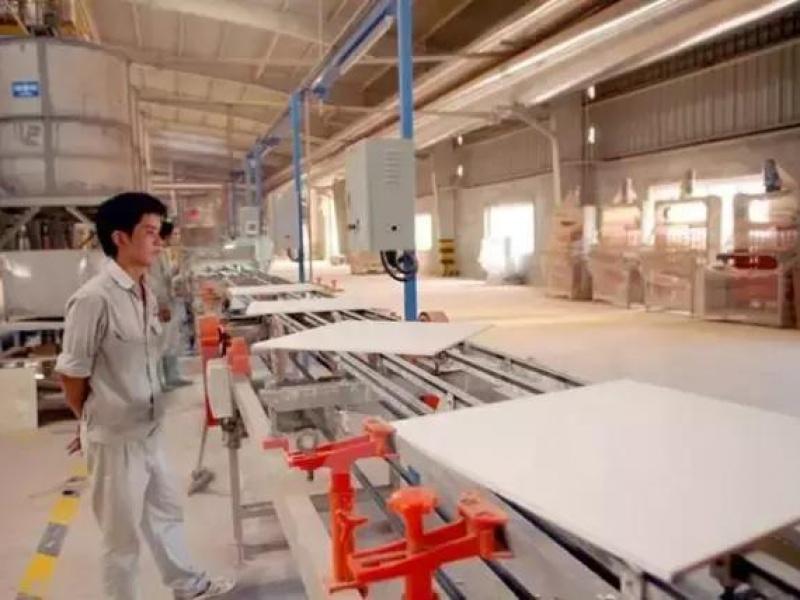 中国瓷砖出口强大的竞争对手是谁?这里有答案!