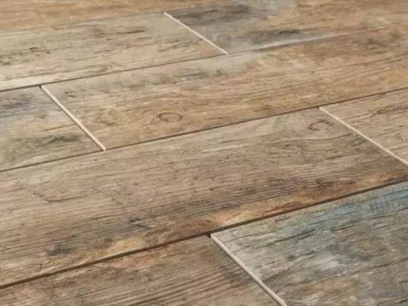 国外10种木纹砖铺法,看完好想掀了自家的重新铺!