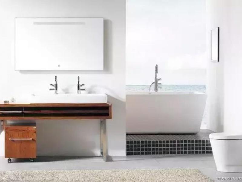 值得关注!第30届佛山陶博会卫浴产品前瞻