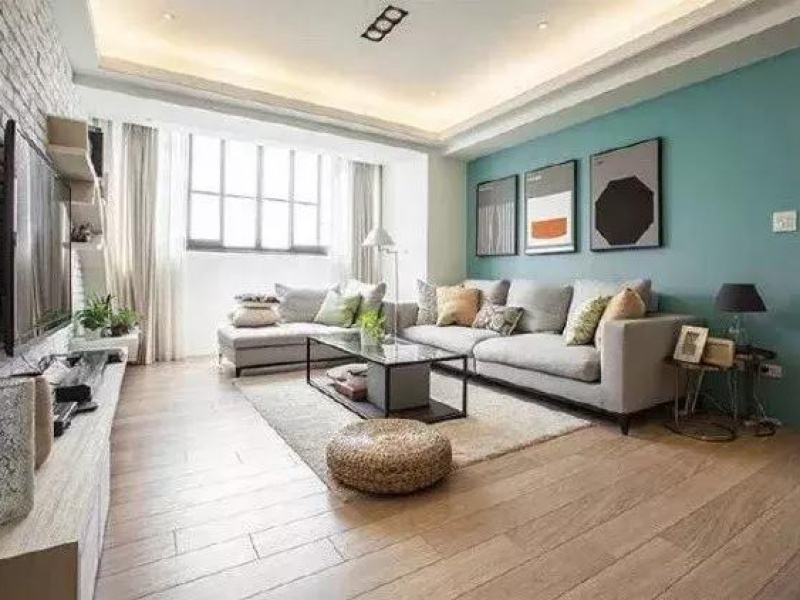 木纹砖最适合什么家居风格?这篇文章道出了真相!