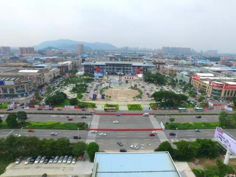 广州日报:佛山陶博会15年,成就了行业,也繁荣了城市!