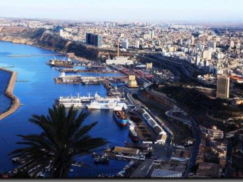 【国际买家视野】北非,正在为陶瓷产业稳步发展铺路
