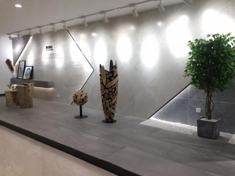 华夏展馆的特色品牌出现了,是否捕捉?