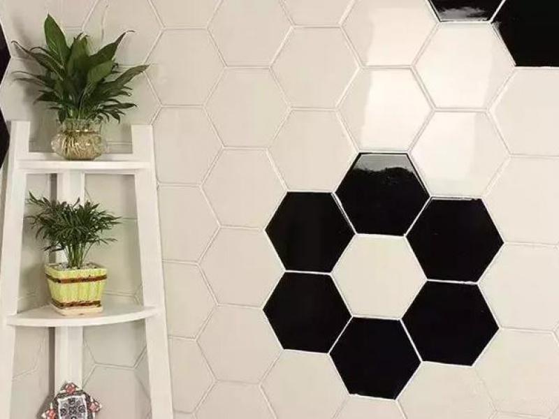 这是一份瓷砖铺贴方法大全,请注意查收!
