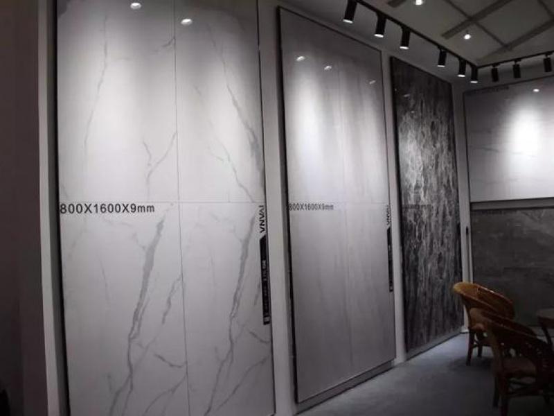 大板、进口岩板、超白、精雕、瓷抛……淄博福彩3D论坛亮点盘点