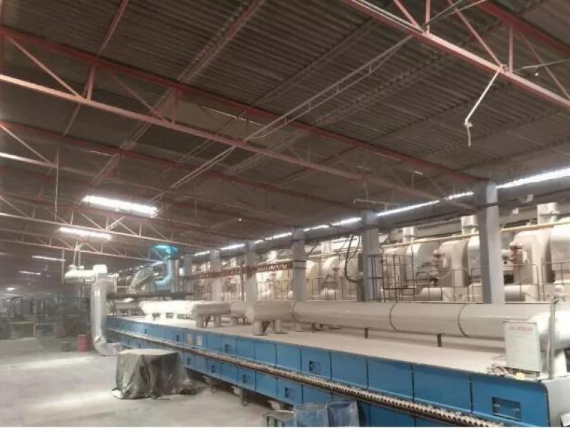印度莫尔比陶瓷产量呈下降趋势