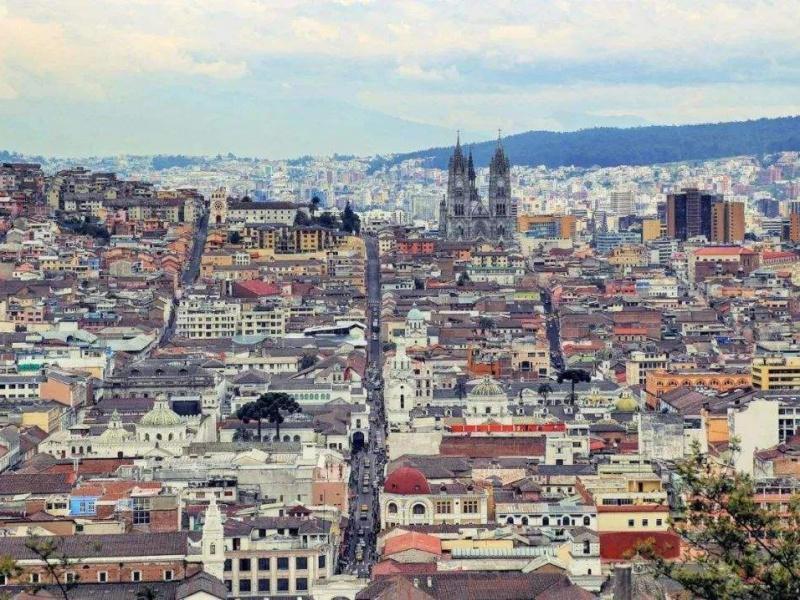 厄瓜多尔对进口扁平陶瓷启动保障措施立案调查