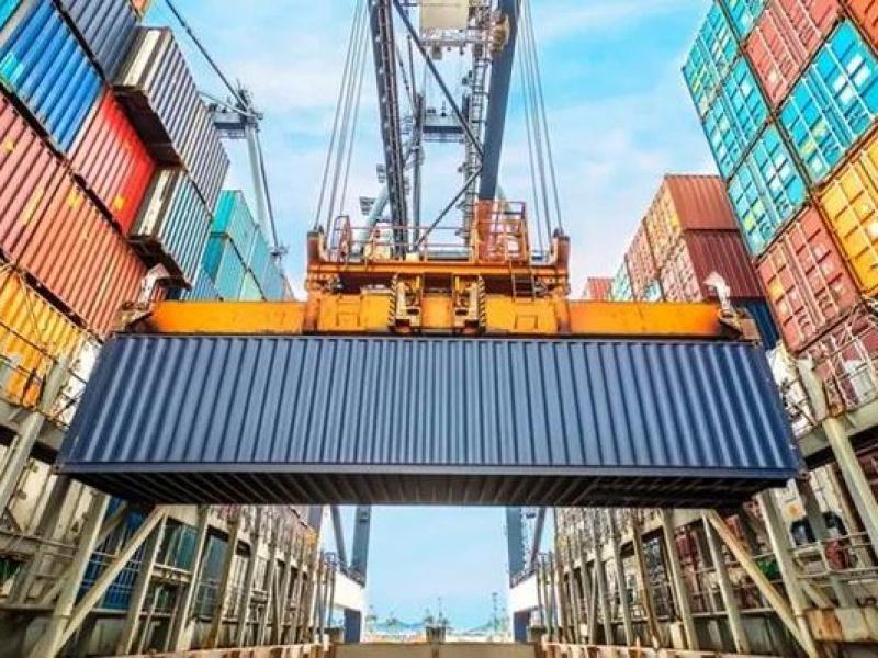疫情籠罩下,中國工廠港口物流正逐步恢復,3月貨量或迎大幅反彈