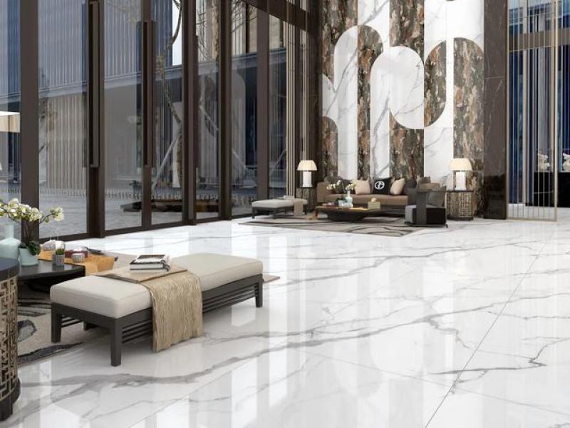 云逛展|28款精选产品,带你了解2020瓷砖流行趋势