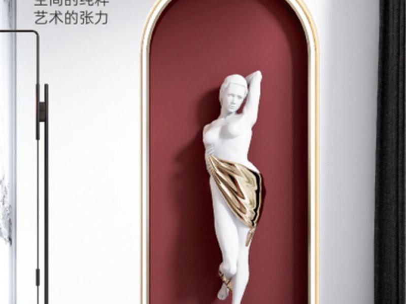 壹术空间|160㎡现代轻奢平跃层,徜徉艺术与人间烟火