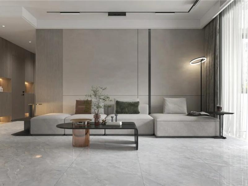金朝阳瓷砖:一面生活、一面艺术,品质人居你值得拥有