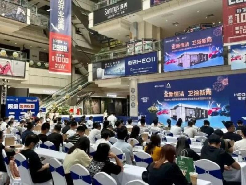 中国陶瓷城助力商户由生产商向渠道服务商转型